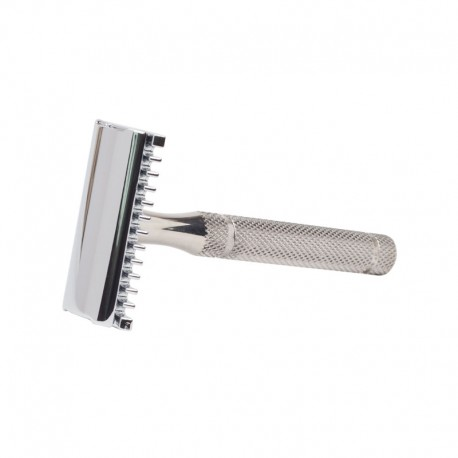 1353 Safety razor G&F Timor Closed Comb stainless