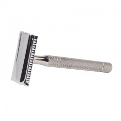 1354 Safety razor G&F Timor Closed Comb stainless