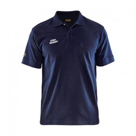 TORMEK men polo shirt L