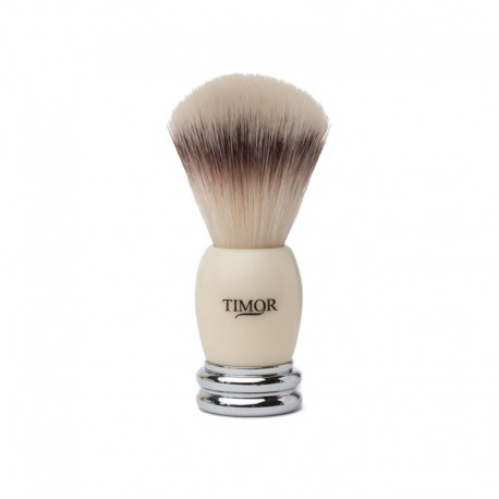 Timor shaving brush 2005 White