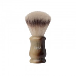 Timor shaving brush 2008 Horn