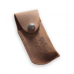 Leather case Old Bear for knives XS-M