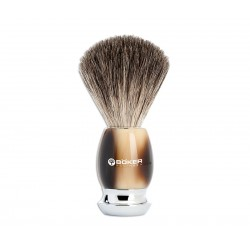 Shaving brush Böker Classic horn 04BO129