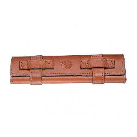 Roll up case for straight razor Böker 090014