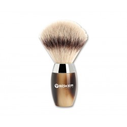 Shaving brush Böker Modern horn 04BO181
