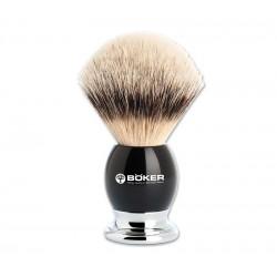 Štětka na holení Böker Premium černá 04BO128