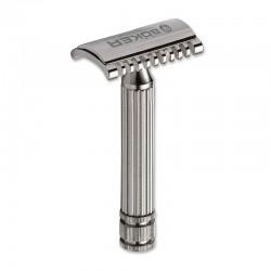 Safety razor Böker Open Comb 04BO171