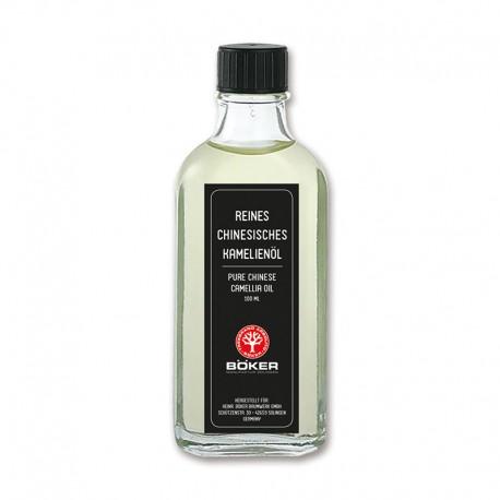 Kaméliový olej Böker 04BO175
