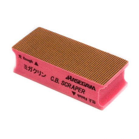 HASEGAWA Abrasive sponge for cutting boards