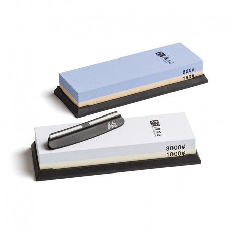 TAIDEA set of sharpening stones for knives