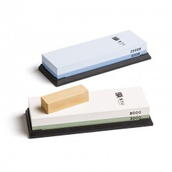 TAIDEA set of sharpening stones for tools