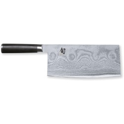 DM-0712 SHUN Chinese chef knife 18cm KAI