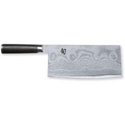 DM-0712 SHUN Nôž čínského šéfkuchára dĺžka ostria 18 cm
