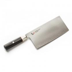 ZCB-2002G Nůž čínského šéfkuchaře 18 cm MCUSTA ZANMAI SPG-2