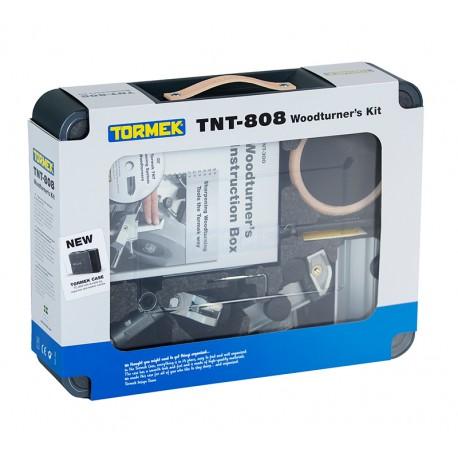 Tormek set TNT-808 for woodturning tools