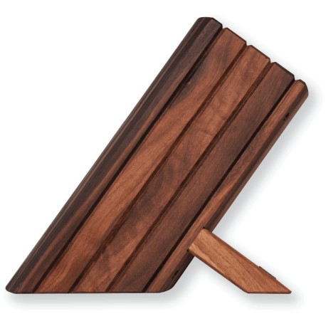 DM-0810 Blok na nože KAI ořech