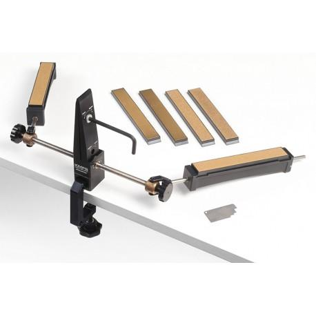 System for knife sharpening KMFS RIVAL Diamond Stealth