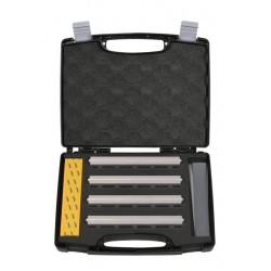 Abrasive set KMFS Blank stone 8 Kit RIVAL