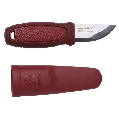 Morakniv nůž Eldris červený 12648