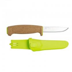 Morakniv floating knife green 13686