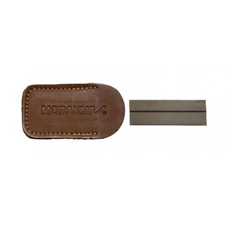 Diamond sharpener with leather pouch Morakniv 501-9860