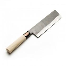 6021 Usuba nůž Takefu style 17 cm Kyusakichi