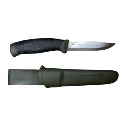 Morakniv nůž Companion zelený 11827