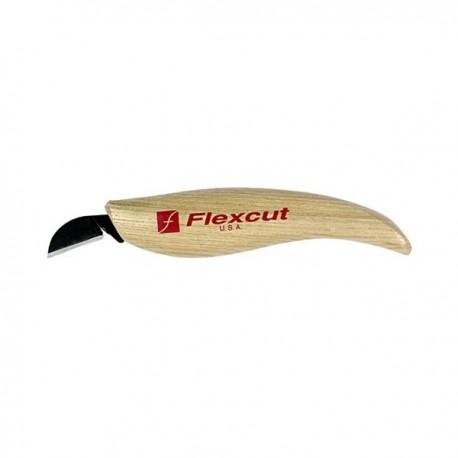 KN15 Chip carving knife Flexcut