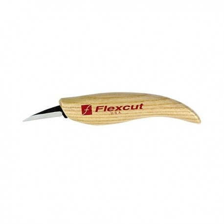 KN13 Detail knife Flexcut