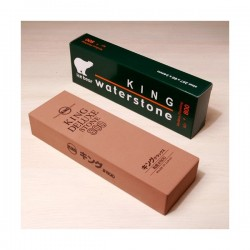 800 King Japanese sharpening stone