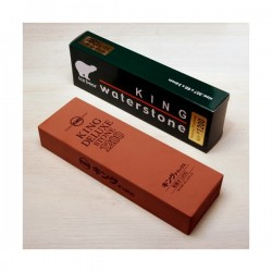 1200 King Japanese sharpening stone
